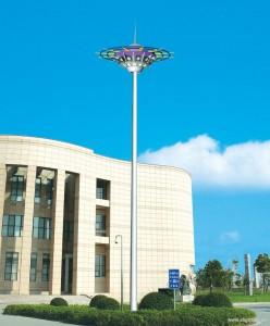 AG-high-mast-pole